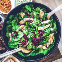 5 zöldség, amivel frissre és üdére turbózhatod magad márciusban