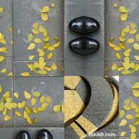 A lépcsőnjárás előnyei. Avagy Escher és ékszer