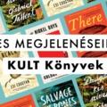 2019-es megjelenések a 21. Század Kiadónál – KULT Könyvek