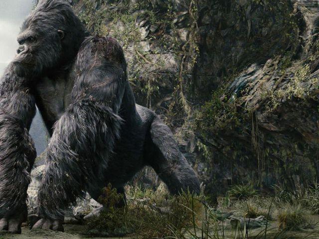 King Kong a házban: Skull Island-előzetes