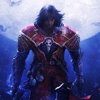 Castlevania: Lords of Shadow demó a Steamen