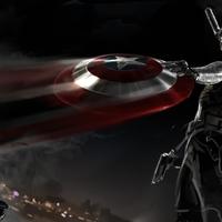 Az új Amerika Kapitány a legjobb szuperhős mozi