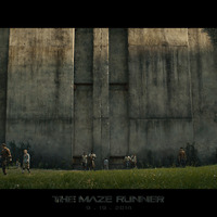 The Maze Runner: első trailer