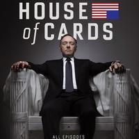 House of Cards: bemelegítés a második évadra