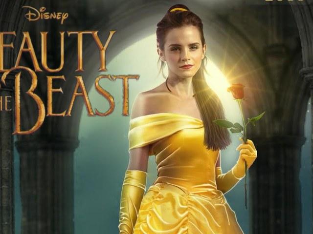 A Disney csak tud valamit: Szépség és a Szörnyeteg előzetes