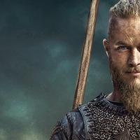 Kezdett a Vikings második évad