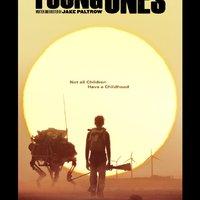 Ha a Mad Max nem lenne elég: Young Ones előzetes