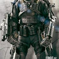 Edge of Tomorrow: Az Idétlen időkig szcientológus Sci-Fi verziója.