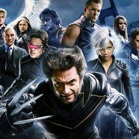 Új X-Men előzetes érkezett
