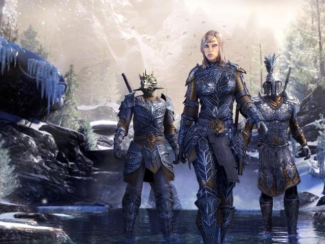 The Elder Scrolls Online: Ingyenes hétvége