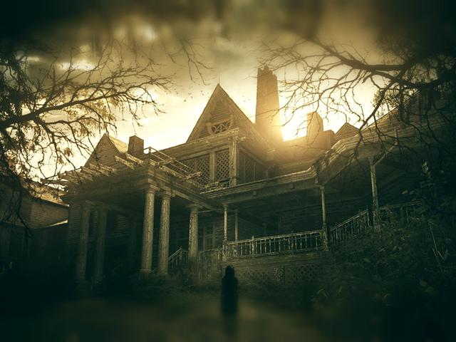 Resident Evil 7: kilenc percnyi új gameplay