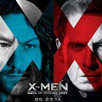 Karakterposzterek az új X-Men mozihoz.