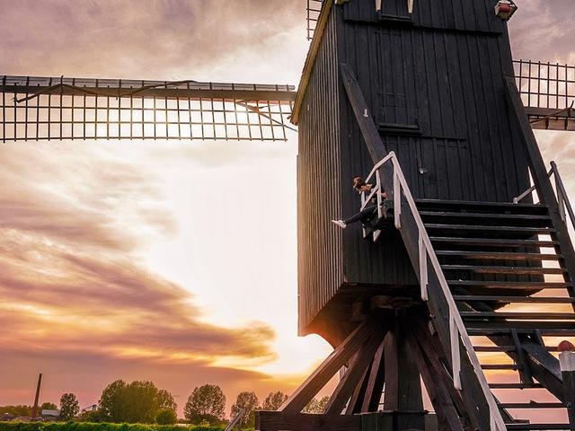 Apeldoorn, Hollandia.