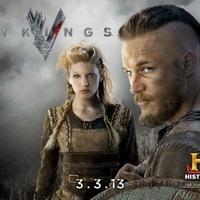 Beesett a Vikings második évados előzetese