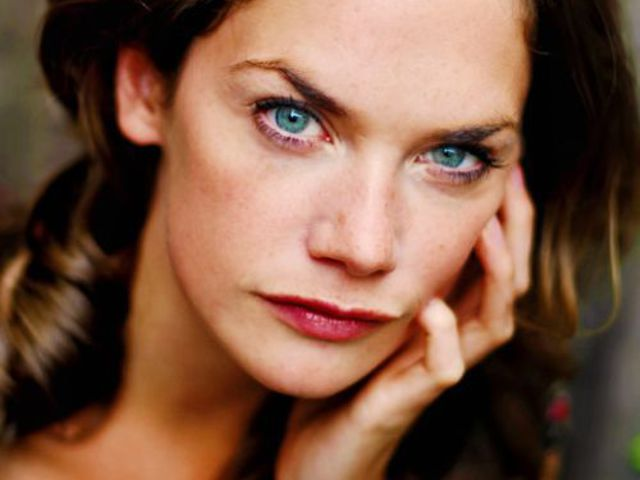 Girls for Geeks #8 Ruth Wilson