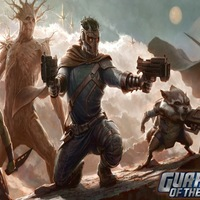 Guardians of the Galaxy: Itt a teljes trailer