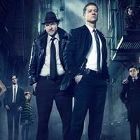 Gotham: második nekifutásra is epikus