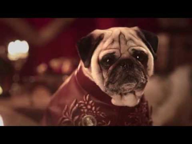 Az éves kötelező Trónok harca videó