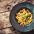 Zöldséges tésztasaláta, a hétköznapok megmentője