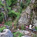 Ősi csoda a hatalmas úrkúti sziklaárok