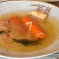 Arany húsleves az anyukám konyhájából