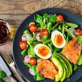 Vitamindús ételek, amelyekkel legyőzhető az őszi fáradtság