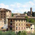 Titokzatos Siena, ahol a franciák olasznak néztek