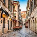 Dubrovnik is rabul ejt, amikor meglátogatod
