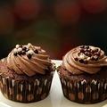 Habkönnyű csupa csokis muffin