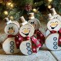 Ezek a legcukibb karácsonyfadísz DIY ötletek