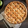 Békebeli almás pite extra formákban a nagyi konyhájából