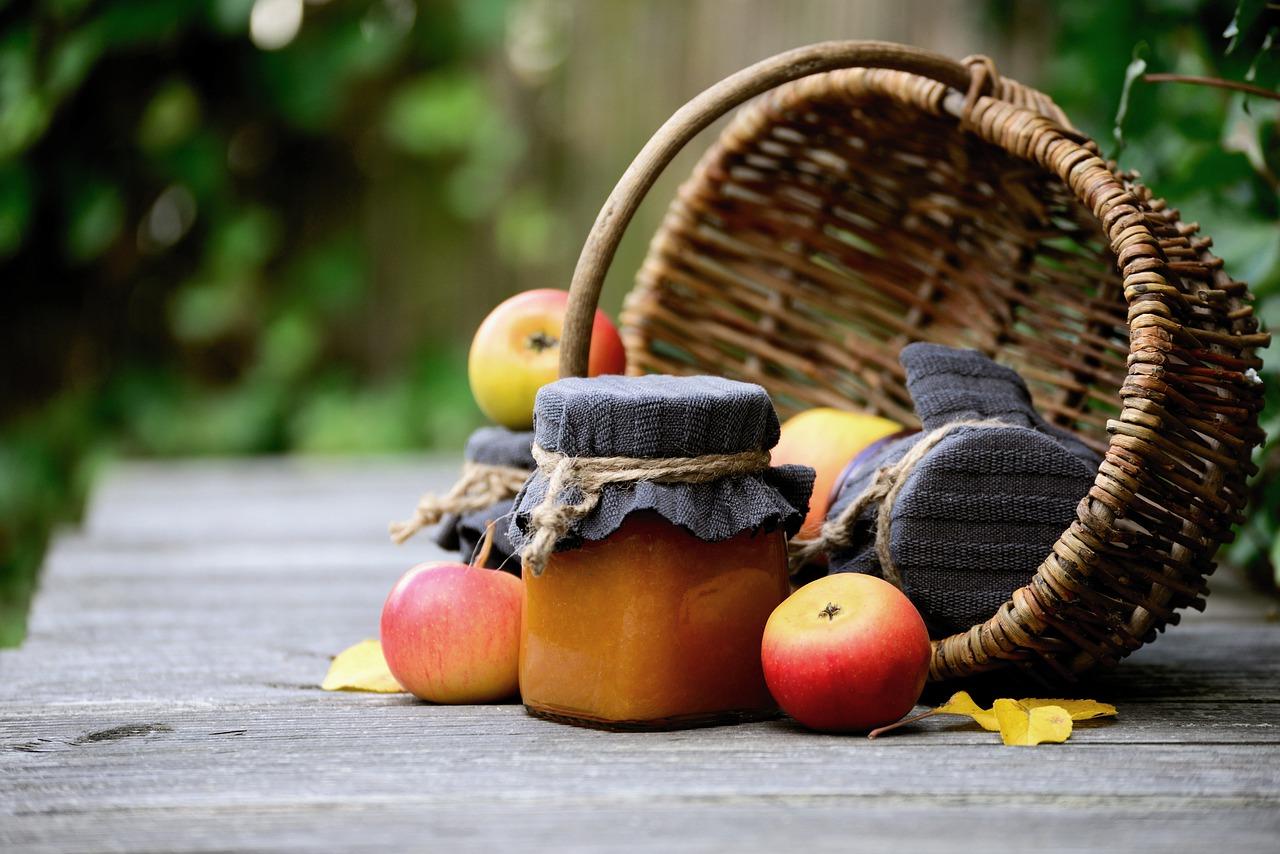 Természetes vitaminok - Az alma