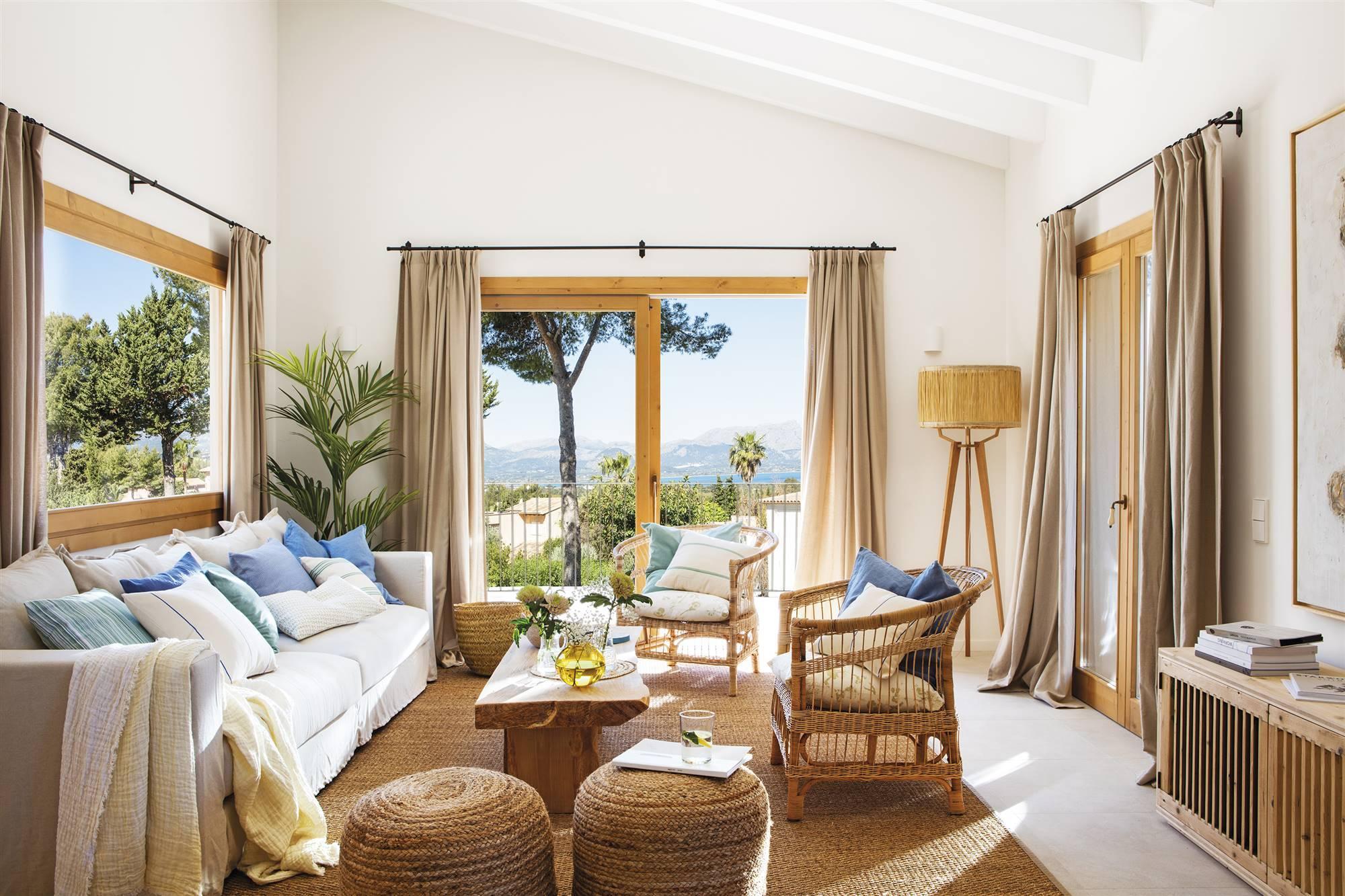 Mediterrán vízparti álomotthon