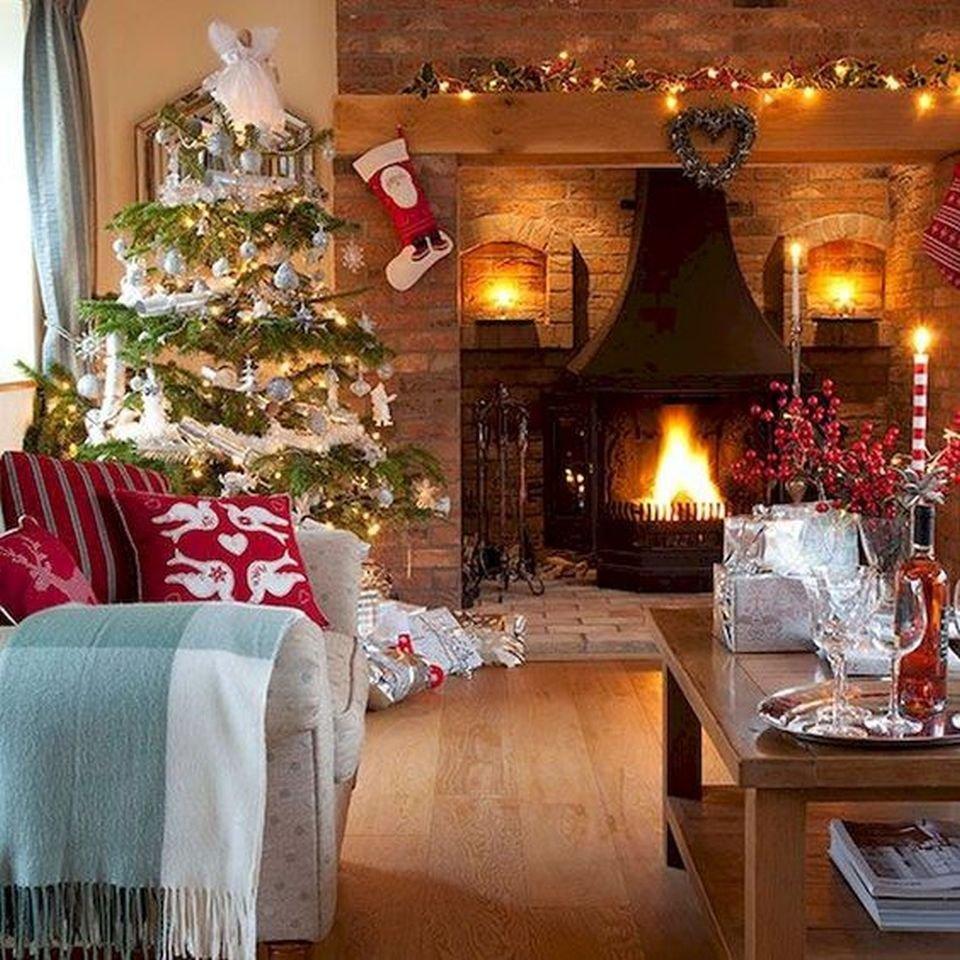 Mesés karácsonyi fények az otthonunkban