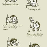 Ez csak velem fordul elő, ha sokat iszom?