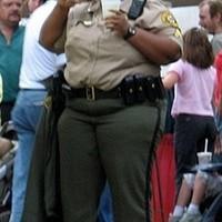 Amerikai rendőrök