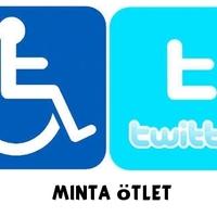 Twitter logó eredet