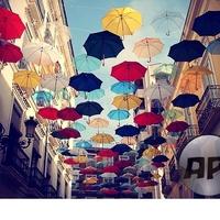 Esernyő szárítás