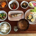 Így néz ki egy igazi japán reggeli
