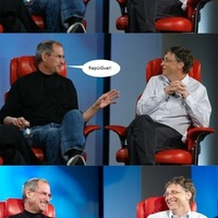 Napi Bill és Steve