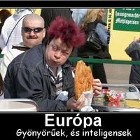 A vén Európa