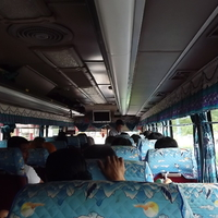 Úton Khmer felé