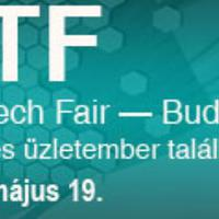 China Hi-Tech Fair 2009, Budapest