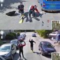 Google Streetview fail
