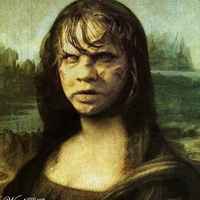 Horror Lisa