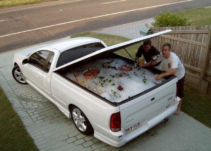 Mese autó