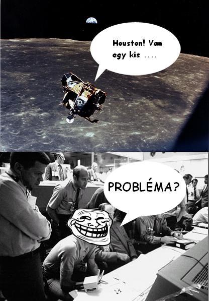 PROBLÉMA?