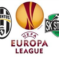 Európa Liga play-off visszavágó: Juventus - Sturm Graz