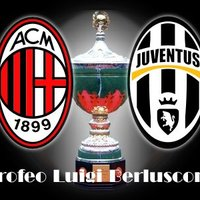 Berlusconi Kupa a Juve kedvéért