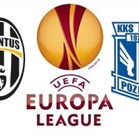 Európa Liga csoportkör: Juventus - Lech Poznan